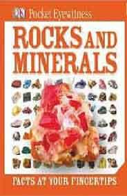 DK Pocket Eyewitness Rocks and Minerals -