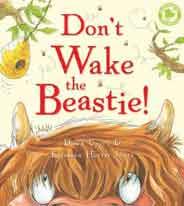 Dont Wake the Beastie
