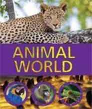 Animal World 01 Edition
