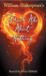 Much Ado About Nothing William Shakespeares -