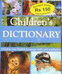 Childrens Dictionary