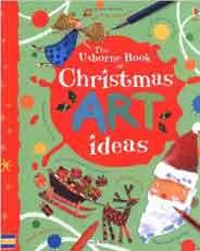 Christmas Art Ideas Usborne Art Ideas