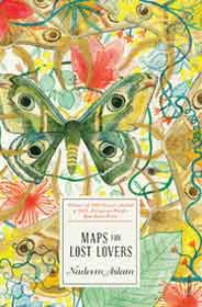 Maps for Lost Lovers -