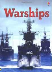 Warships (Usborne Beginners Plus) (Beginners Plus Series)