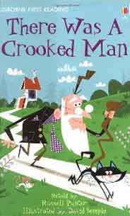 There Was a Crooked Man -