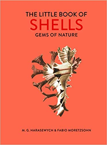 The Little Book of Shells: Gems of Nature