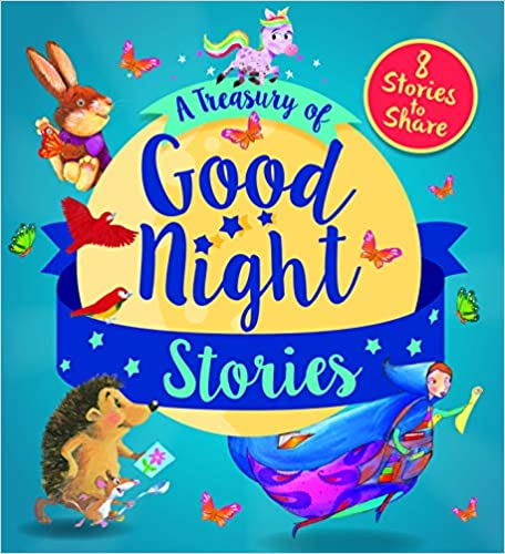A Treasury of Good Night Stories