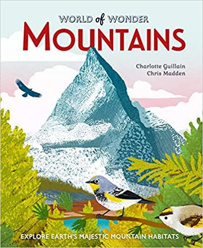 Mountains (World of Wonder)