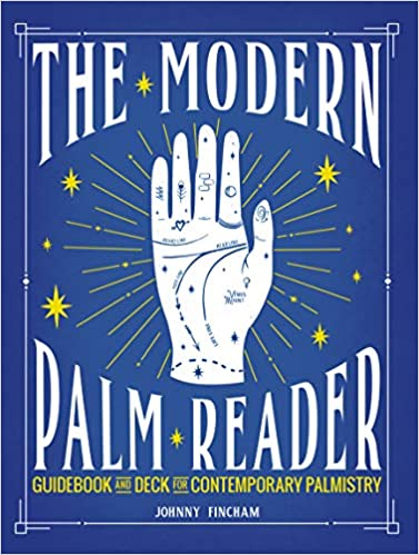 The Modern Palm Reader
