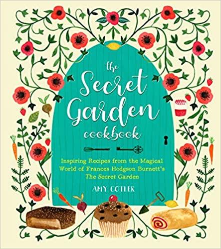 The Secret Garden Cookbook