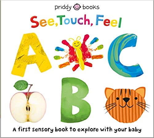 See, Touch, Feel: ABC
