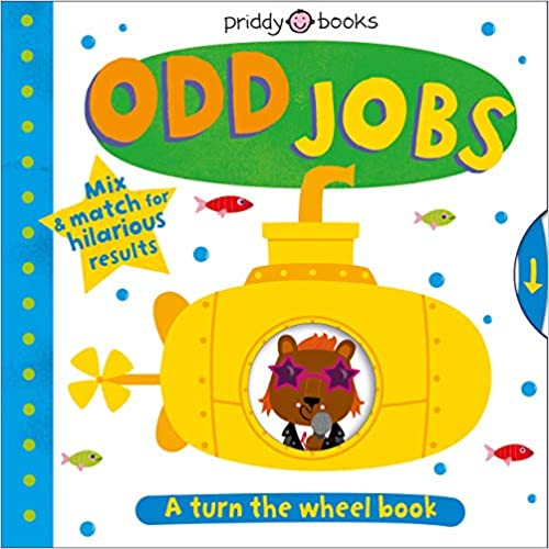Turn the wheel: Odd Jobs
