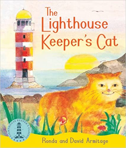 The Lighthouse Keeper's Cat-1