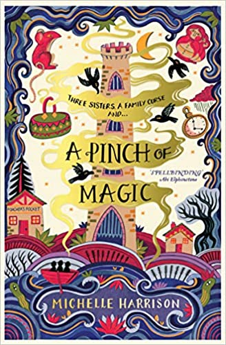 A Pinch of Magic - Paperback