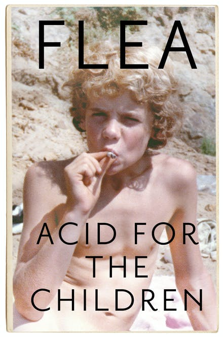 ACID FOR THE CHILDREN - PB