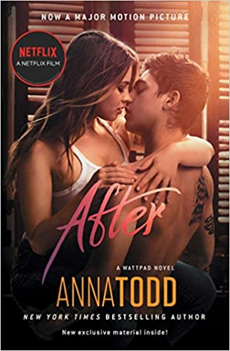 After: The After Series - Paperback