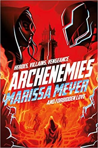 Archenemies - Paperback
