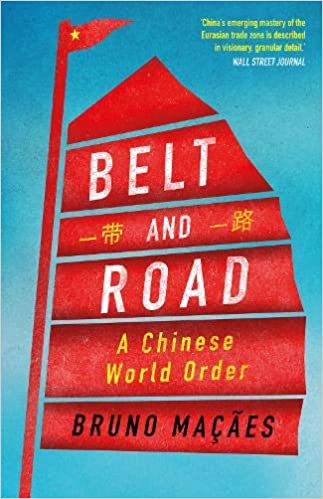 Belt and Road: A Chinese World Order - Paperback