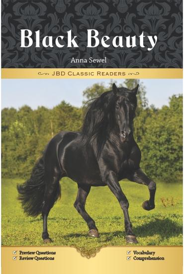 Black Beauty - Paperback