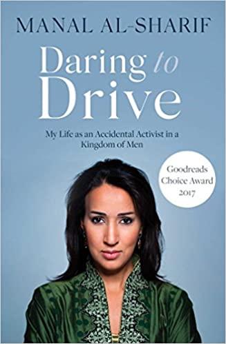Daring to Drive - Paperback