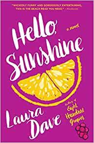 Hello, Sunshine - Paperback
