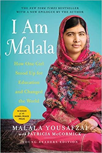 I Am Malala - Paperback