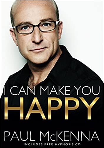 I Can Make You Happy - Paperback