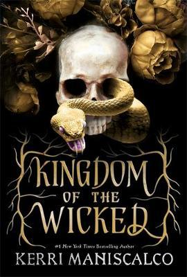 Kingdom of the Wicked - PB