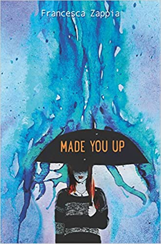 Made You Up - Paperback