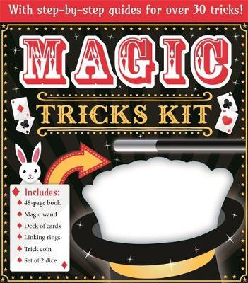 Magic Tricks Kit - Paperback