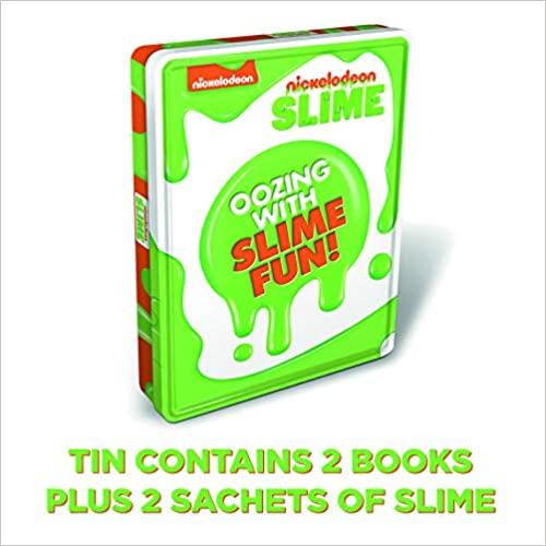 Nickelodeon Slime - Paperback