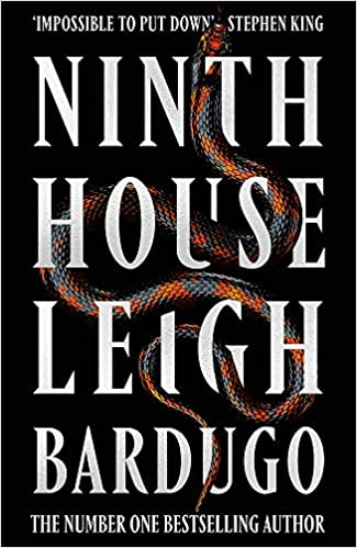 Ninth House - PB