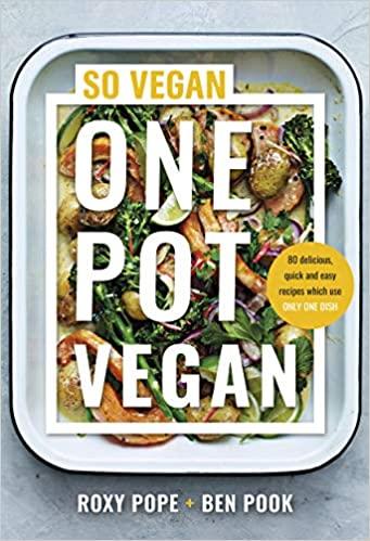 One Pot Vegan - Hardcover