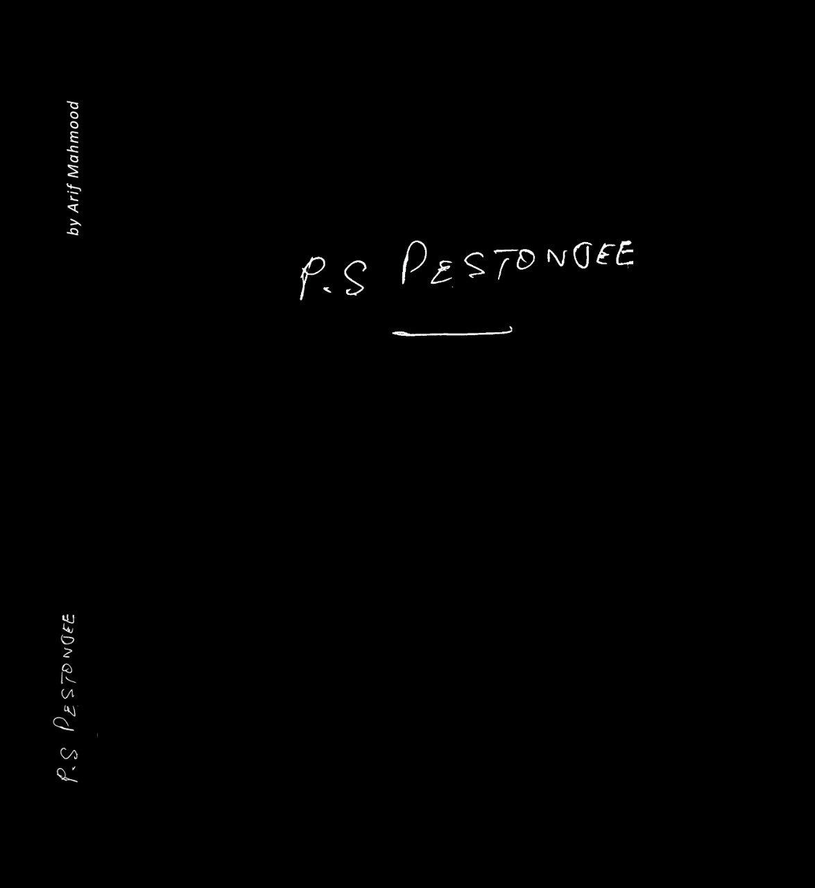 P.S Pestongee - (HB)