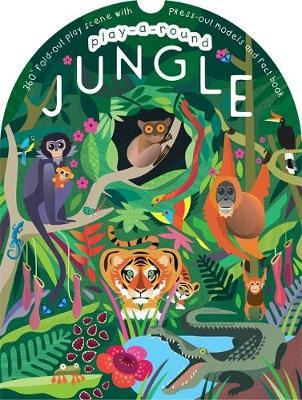Play-a-round Jungle - Paperback