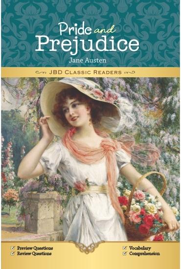 Pride and Prejudice - Paperback
