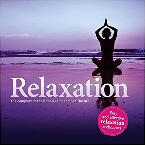 Relaxation -  Paperback