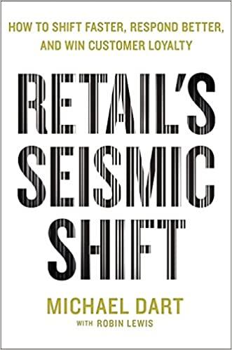 Retail's Seismic Shift - Hardcover