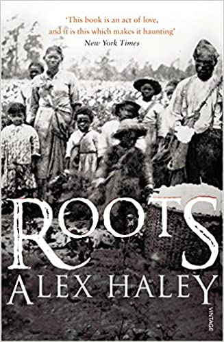 Roots - Paperback