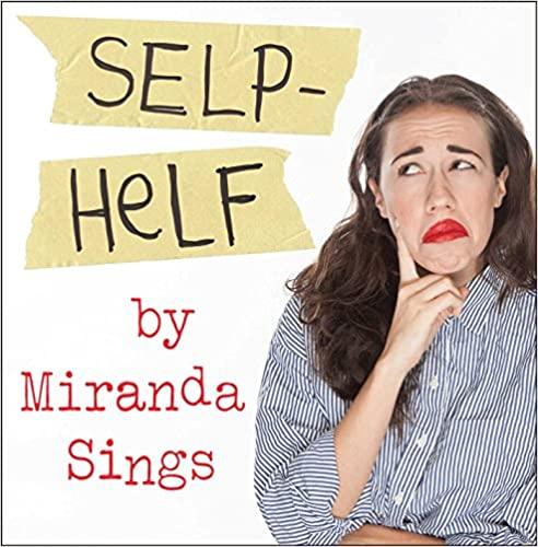 Selp Helf - Hardcover