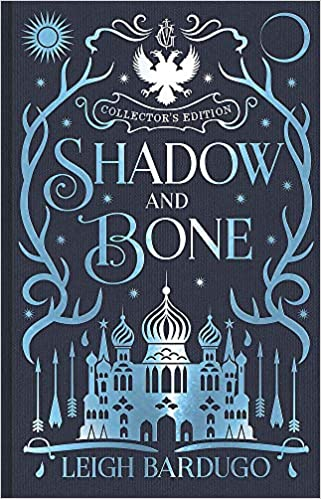 Shadow and Bone - Hardback