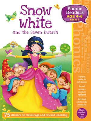 Snow White (Phonic Readers FTL) Paperback