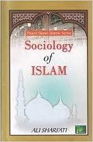 Sociology Of Islam - (HB)