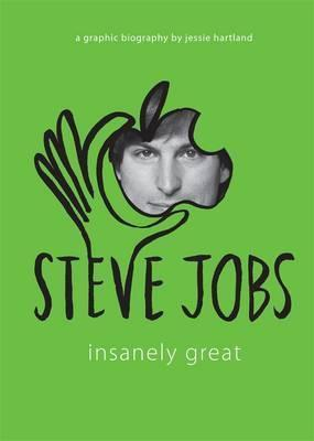 Steve Jobs: Insanely Great - Paperback