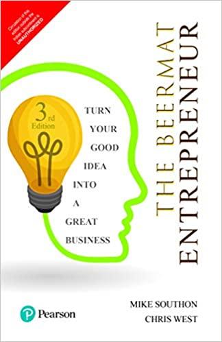 The Beermat Entrepreneur - Paperback