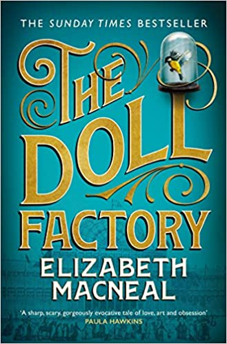 The Doll Factory - Paperback
