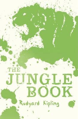 The Jungle Book - Paperback