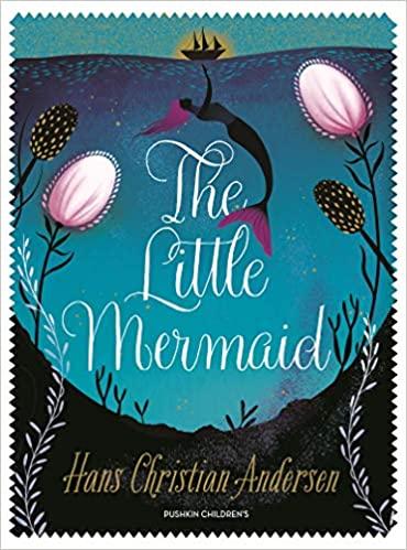 The Little Mermaid - Paperback