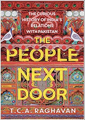 The People Next Door -  Hardcover