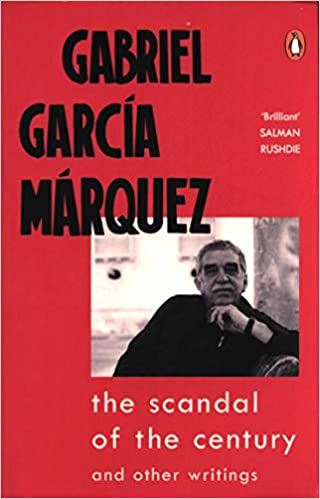 The Scandal of the Century: and Other Writings - Paperback